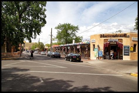 Albuquerque calle