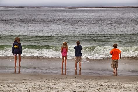 Carmel playa_Snapseed