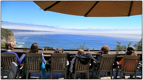 RESTAURANTE BIG SUR